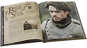 Segundo Inside Game of Thrones
